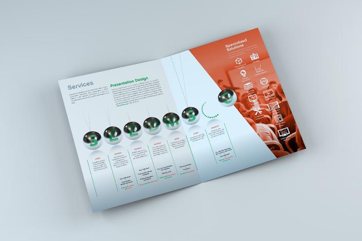 CodiVisual Bi-Fold