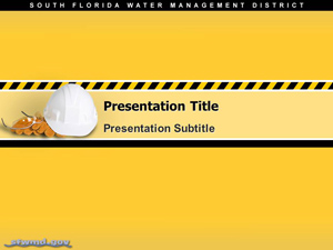 codiVisual PPT Template Sample