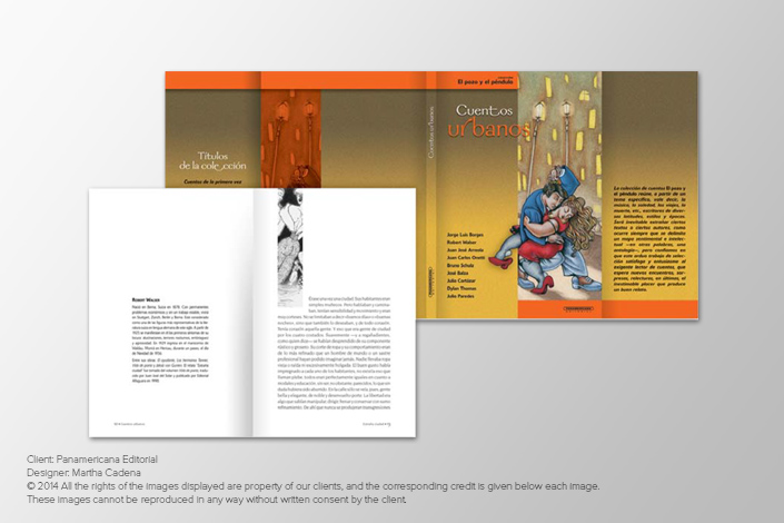 codiVisual Print Sample