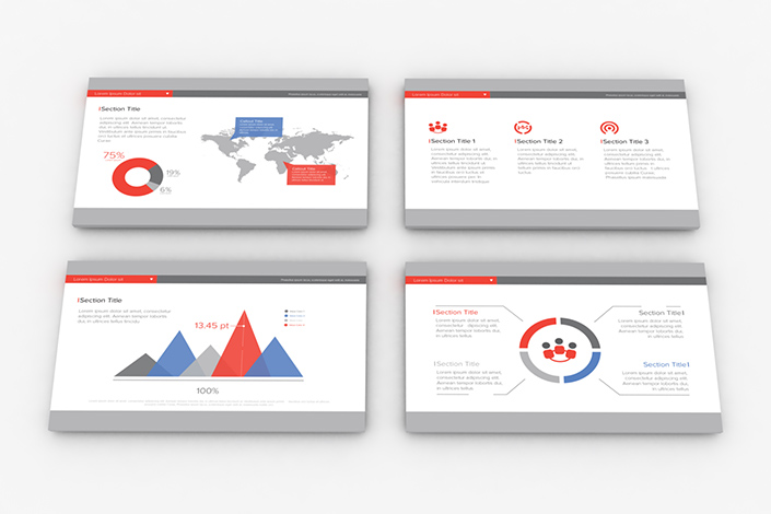 codiVisual Presentation Sample