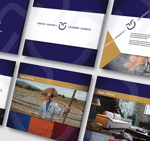codiVisual online presentation sample